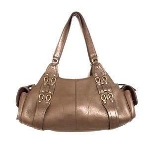 Cole Haan Village Leather Handbag